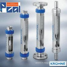 Krohne VA40 / VA45 Débitmètre à zone variable