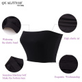 Ladies Fashion Seamless Knitted Tub Bra