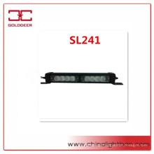 Grade luzes de Led de alto brilho para polícia carro / caminhão / ambulância (SL241)