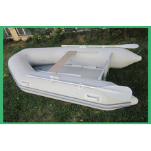 2.3m Aluminum Floor Inflatable Fishing Boat with CE