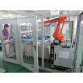 Robot Ultrasonic Welding Machine