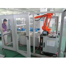 Máquina de solda ultra-sônica robô