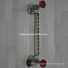 Level Measurement Devices-Glass Level Gauge