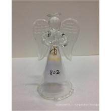 2015 Hot Sale 4.5cm X 8cm Glass Bell Jar