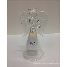 2015 Venda quente 4,5 centímetros X 8 centímetros Glass Bell Jar