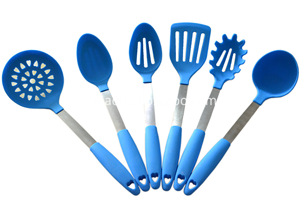 High Quality Silicone Utensils