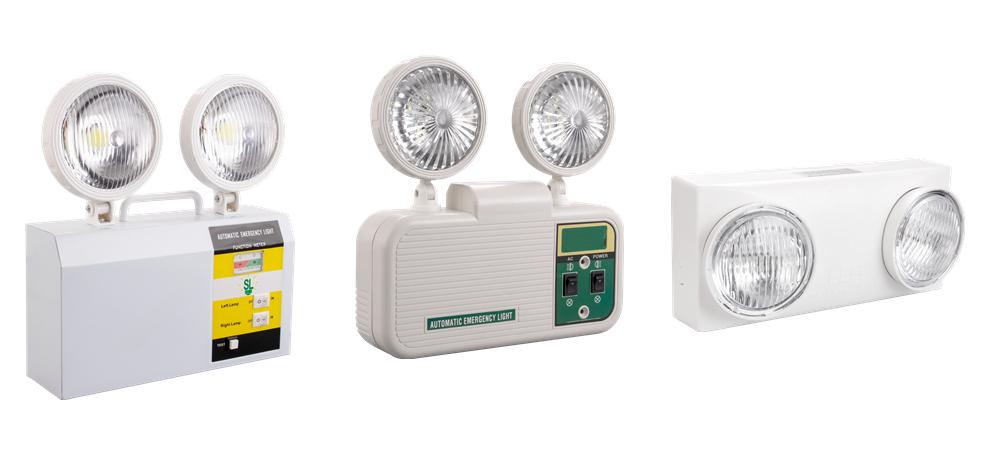 Indoor Emergency Light