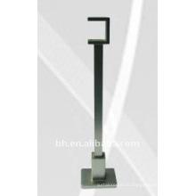 Новый дизайн металлических занавес скобках сделаны нашей фабрики