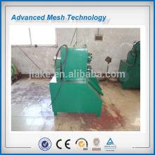 Machine de fabrication de fibres d'acier multi-type à vendre