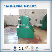 Multi-type steel fiber making machine for sale
