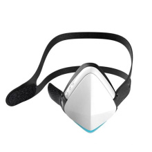 Wearable Personal Masking Face Design PM2.5 Air Purifier