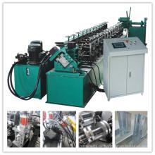 C Profil Stahl Maschine C Stahlprofil Maschine