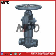 Forged Pressure Sealing Globe Valve