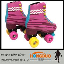 Wholesale Luna roller skate com capacete e almofadas Quality Choice