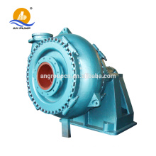 sand and gravel pumping equipment