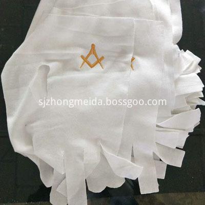 Masonic Glove photo