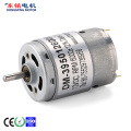 395 Brush Dc-motor