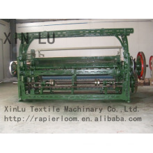 automatic shuttle loom machine