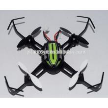 2.4G NUEVO 4CH eje invertido 3D 6-axis invertido RC RTF del quadcopter con la luz del LED