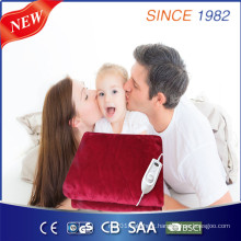 Hot Sell Over Electric Blanket for The USA Market with New Switch
