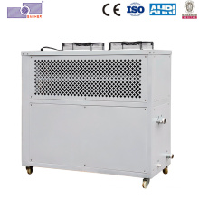 Air Cooled Water Chiller for Industrial Use