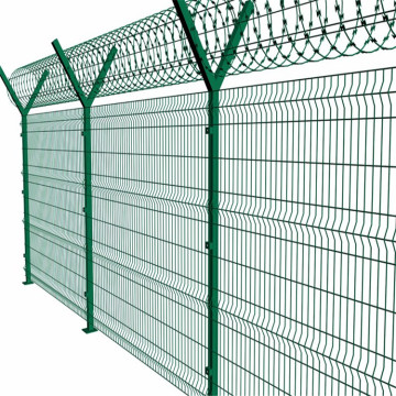 airport+weld+security+fencing