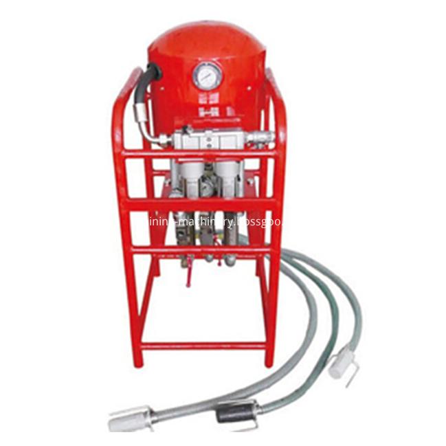 Pneumatic Dual Fluid Injection Pump (3)