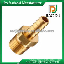 1/8'' or 1/4'' or 1/2'' or 3/8'' or 1'' or 2'' customized HPB58-3 brass butt weld pipe fitting