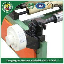 Nouveau rebobineuse de papier d'aluminium de ménage bon marché