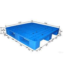 Паллет пластмассы Впрыски прессформы (YS1600)