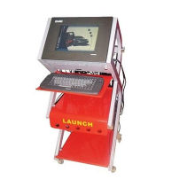 Digital Auto Workshop Equipment , Ea3000 Portable Engine Analyzer