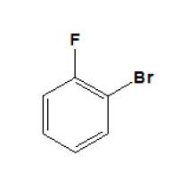 2-Bromofluorobenzène N ° CAS 1072-85-1