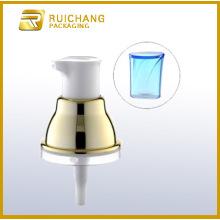 20mm uv coating lotion pump