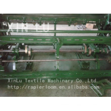 GA615 weaving shuttle loom in China