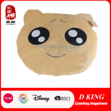 Hot Sale Lovely Expression Pillow Toy