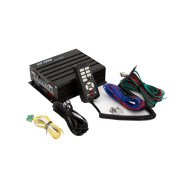 Sirena altoparlante soluzioni - allarme sirena CJB300W