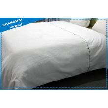 3er Waffel Baumwolle Bettbezug Set, Bettwäsche