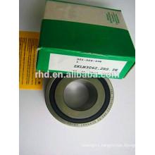 Ball screw support bearings ZKLN3062.2RS thrust ball bearing ZKLN3062-2Z