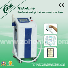 N5a Factory Direct Sale Price Hotting Hair Removal IPL Laser