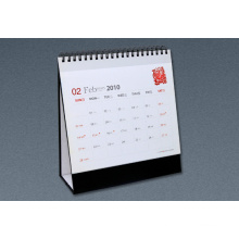 Offset Printing Customized Desk Calendar Printing, Printing Service
