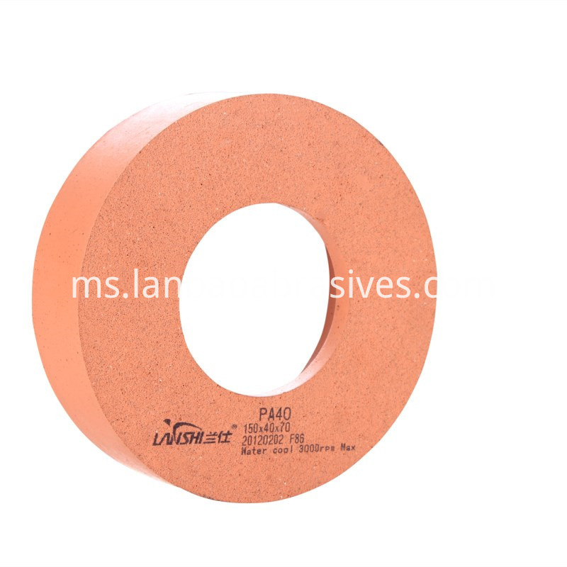 10S polishing wheel normal printing