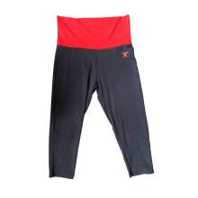 Спортивная одежда брюки для женщин Йога запуск спортивный фитнес носить