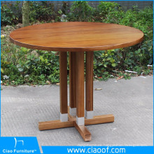 Hot Selling Leisure Teak Wood Outdoor Table