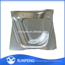 Steel Customized Motorcycle Stamping Parts