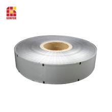 Feuille d'aluminium emballant le film de petit pain pour la poche de nourriture