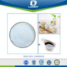 MONOSODIUM GLUTAMAT MSG 99% -99,5% NAHRUNGSMITTEL