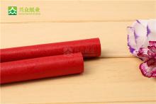 エンボス グリッター素材合成皮革ペーパー ローズ