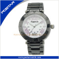 Global Sale OEM Fashion Ceramic Watch with Sapphire Glass