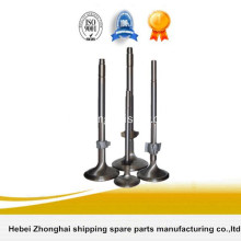 Marine HANSHIN 6LU35J-5 Diesel Engine Spare Parts Valves