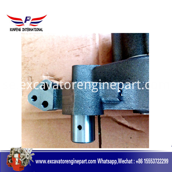 Oil Pump Ass'y 4W2448 for Excavator Diesel Engine 3306